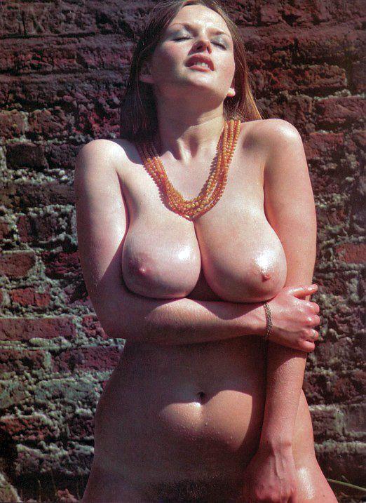 pigtails Gay tits retro