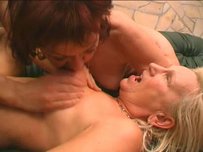 makeout Dyke ffm sex