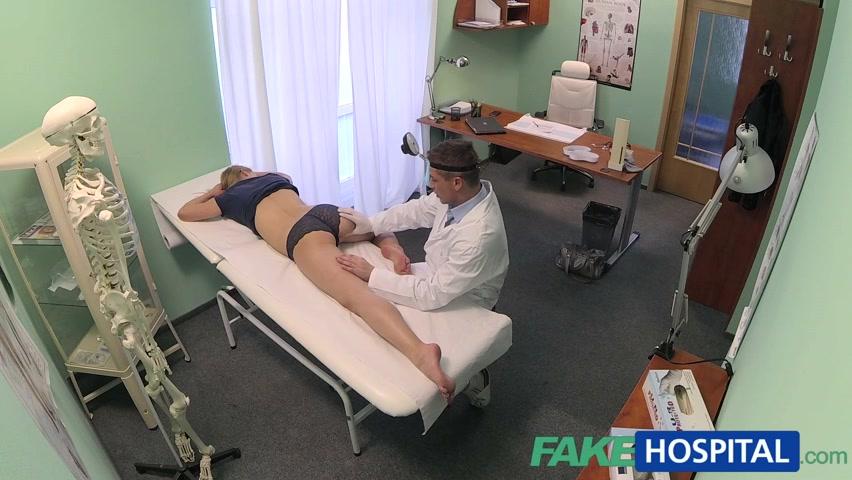 shared asshole lingerie Doctor