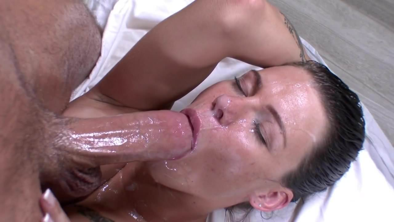 Cum announcement sissy massage vibrator