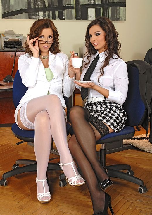 hairy lesbo Students office