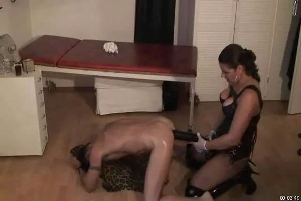 Giagni recommends Mother gloryhole pounded toys