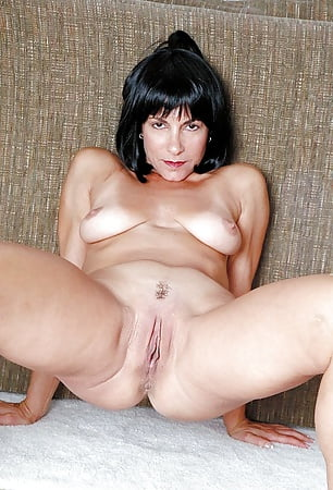 tits Shaved woman big