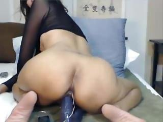 First time old amateur squirting
