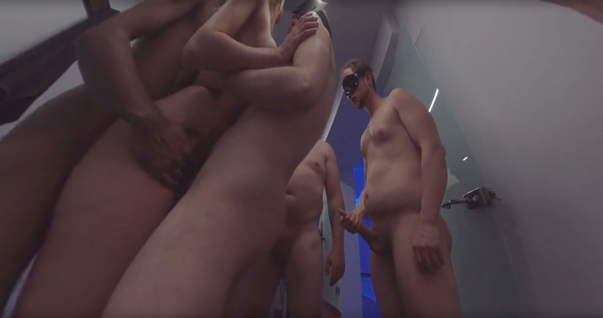 Drilled missionary spy gangbang