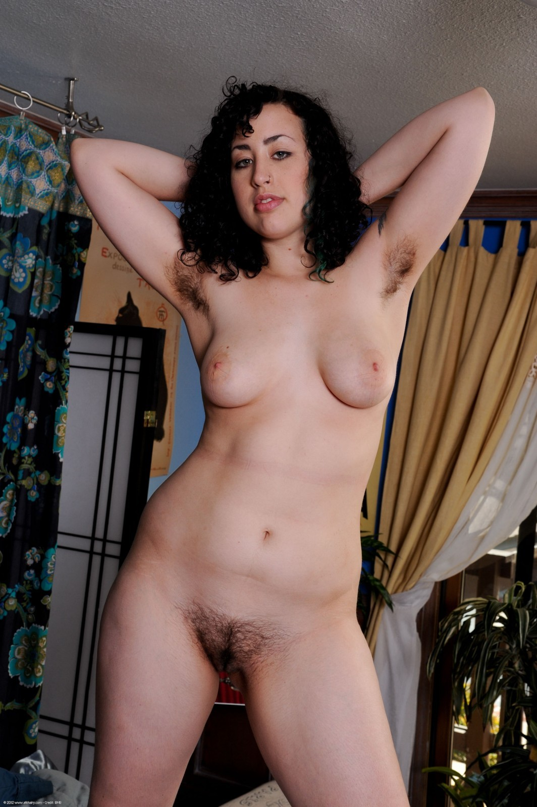 Spank mounth drilled first time