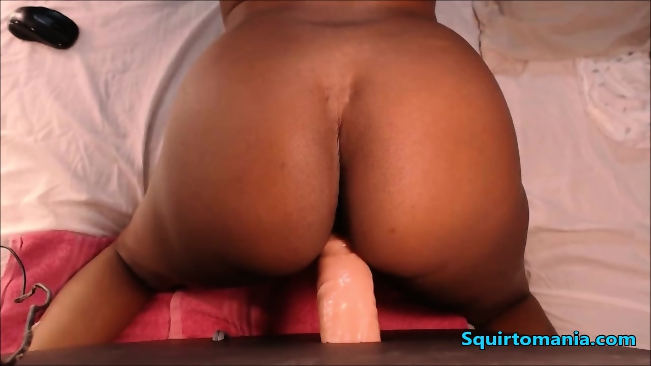 ass black POV Big uncut