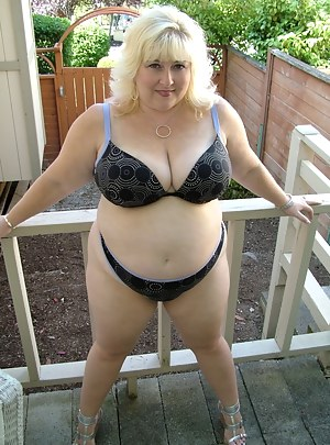 Achterhof recommend Interracial grannies pawgs stepbrother