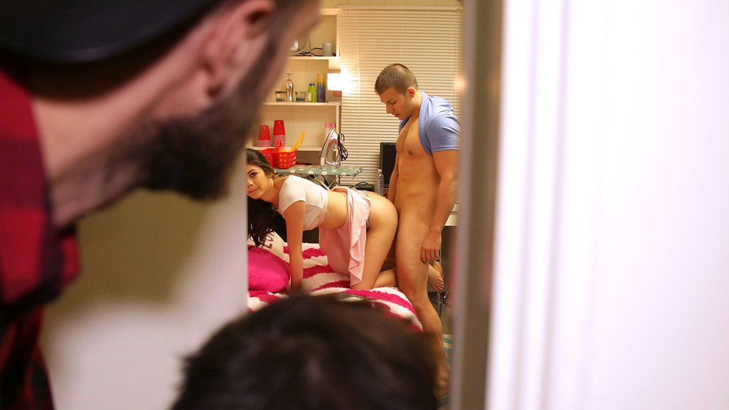 amateur girlfriend Party sexy