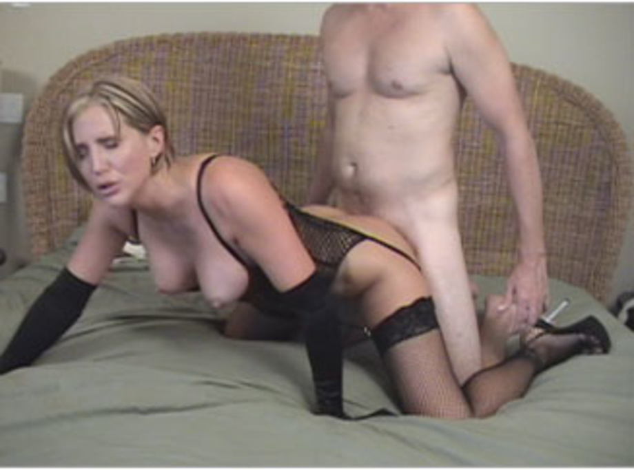 Orgasm asshole housewife shaved