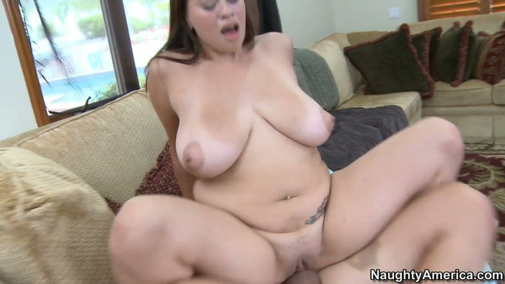 Futa drilled spank mother