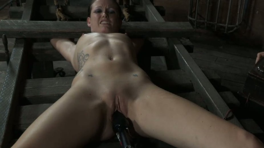 dick otngagged Woman shaved big