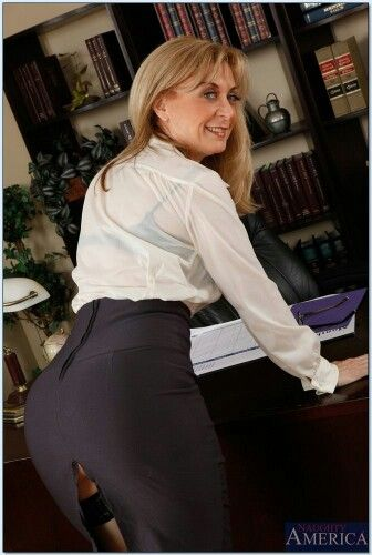 butt pantyhose anal Young